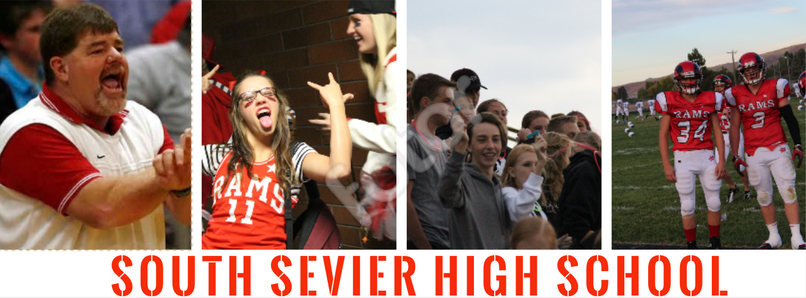 South Sevier High School